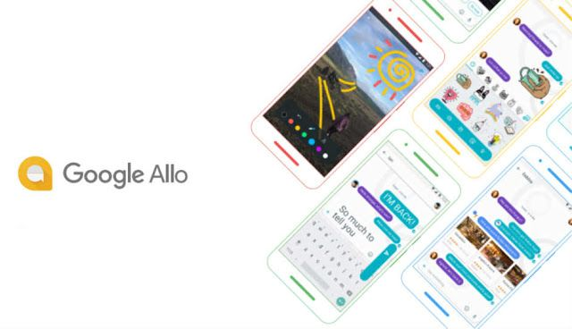 Google has finally launched its Artificial Intelligence (AI) powered messaging app Google Allo