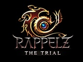 Rappelz free MMO by gPotato