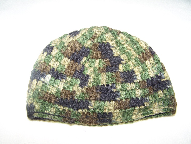 fun army hat for youth under the age of 6 yrs to have a good fit