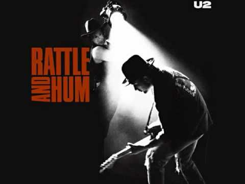 "U2 - Rattle And Hum - All I Want Is You.  I'd forgotten about this song until I heard it the other day on the show ""Hindsight"". Love this song."