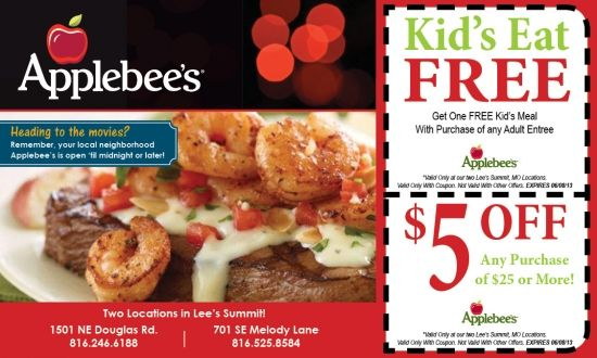 25% Applebees coupons printable, restaurant, carside to go | February 2015 || TC
