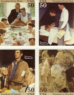 21 best images about Norman Rockwell on Pinterest