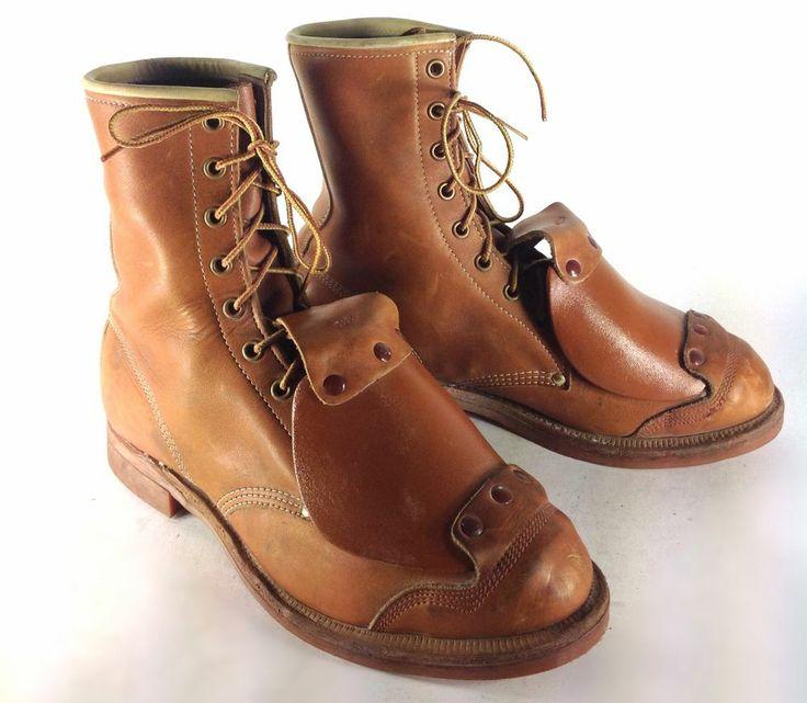 17 best ideas about Welding Boots on Pinterest | Horseshoe boot ...