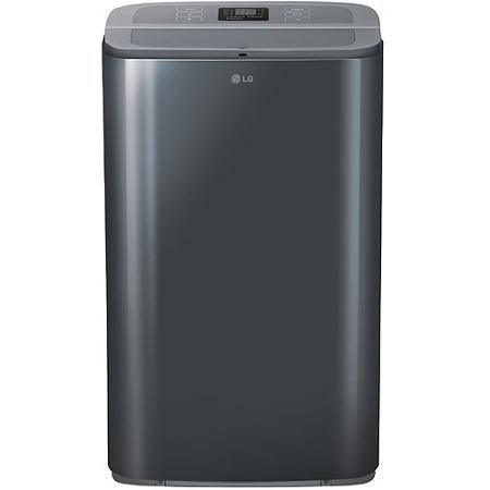 LG Electronics 12,000 BTU Portable Air Conditioner Refurbished