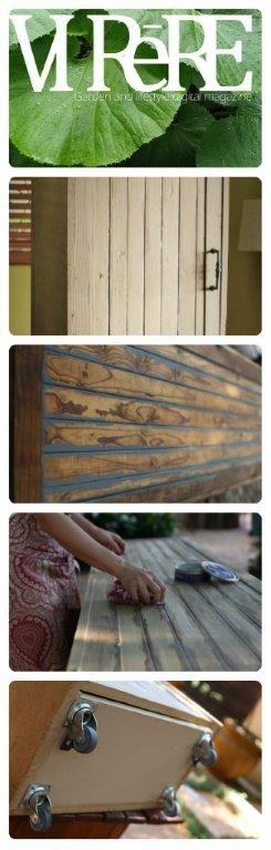Virere DIY Broom Cupboard