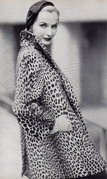 Fashion 50's: мода 50-х годов's photos