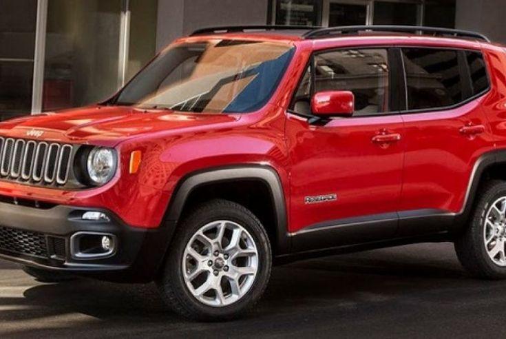 """Ini Dia, Mobil Crossover Murah Versi """"Jeep"""""""