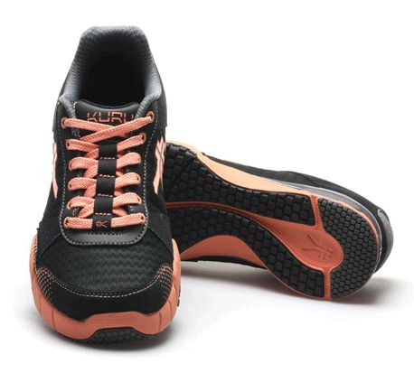 KURU shoes are the best shoes for arch support