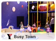 #Soft #modular #playground #designed, #manufactured and installed by #Iplayco. This was #installed at the #YMCA #Y in #Busy #Town.  #indoor #playground #soft #play #equipment #structures