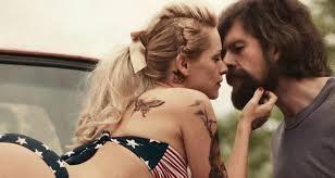 Academy Award for Best Foreign Language Film: The Broken Circle Breakdown, 2012, dir. Felix Van Groeningen, Belgium.
