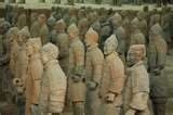 Terra Cotta Soilders Very impressive seeing them in person