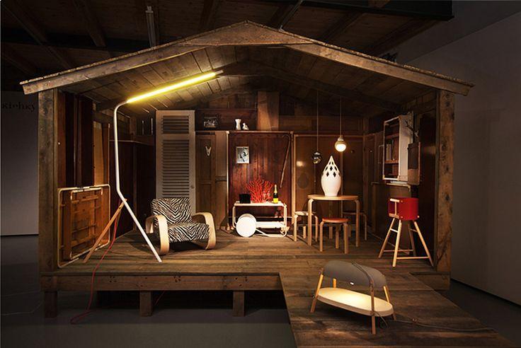 maxim velcovsky: why do we love alvar aalto? krehky exhibition design