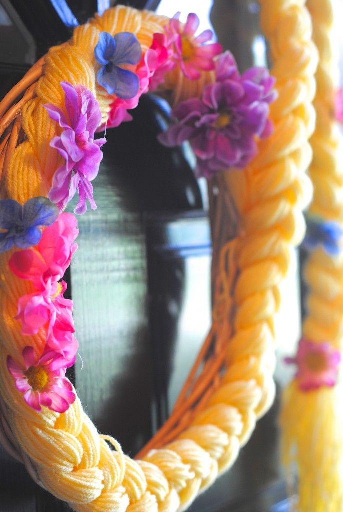 Best 25+ Tangled party decorations ideas on Pinterest