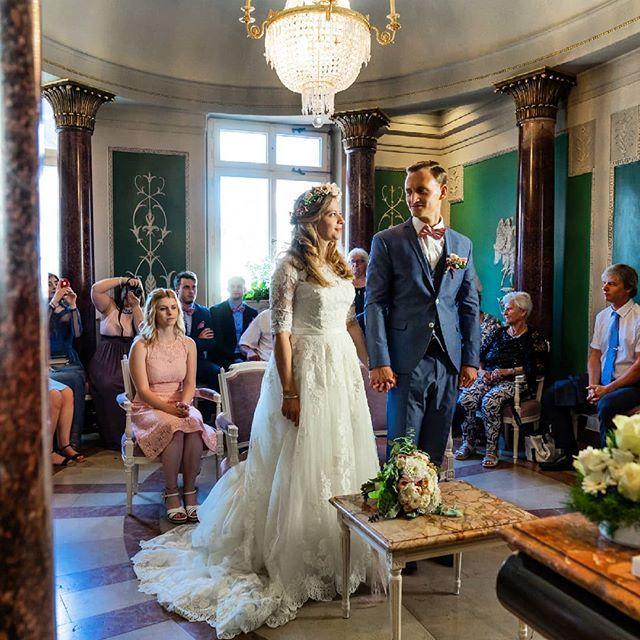 Vintage Wedding Hochzeitskleid Spitze Standesamtliche Trauung Hochzeit