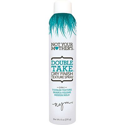 Not Your Mother'sDouble Take Dry Finish Texture Spray (dupe for Oribe hair texture spray)