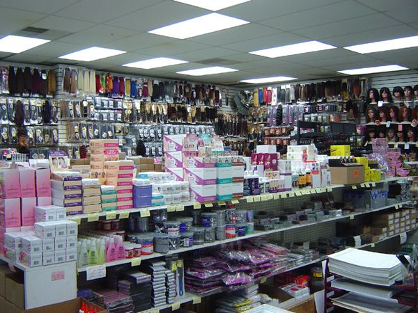 10 Steps For African Americans To Dominate Beauty Supply Stores And Become Millionaires