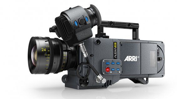 ARRI Reveals New Alexa 'SXT' Camera With 4K Support