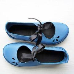 UK 4, LUNA Shoes #2812 - Fairysteps. Shoes & Such