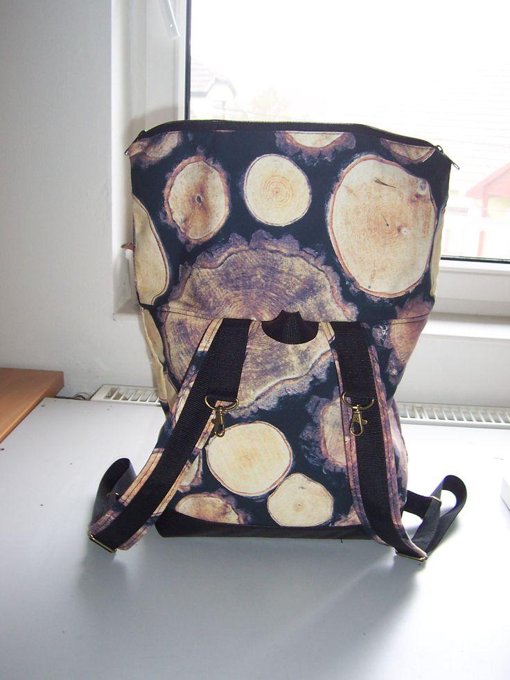 Kombinált hátizsák