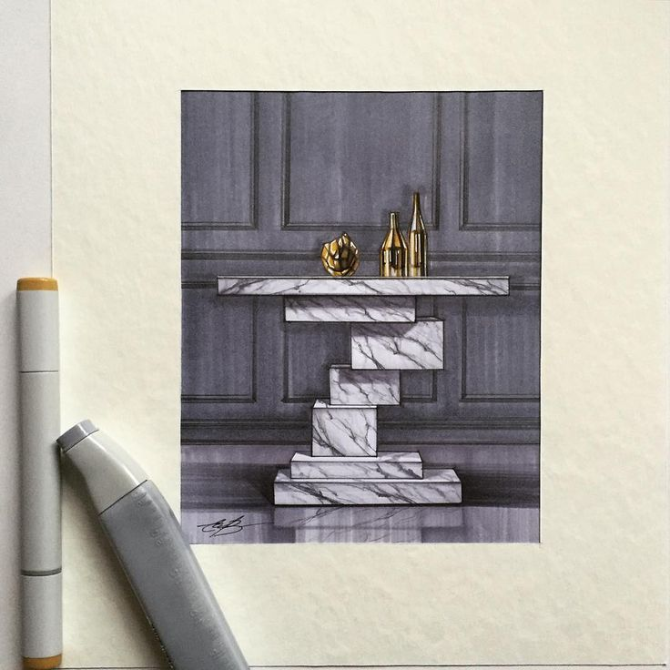 Поиск образов для проекта #интерьер #интерьерныйскетч #интерьерныйскетчинг #декор #дизайн #дизайнинтерьера #маркеры #скетч #interiordrawing #interiordesign #interiorsketch #interior #decor #design #drawing #markersketch #marker #markerdrawing #sketch #sketching #furniture