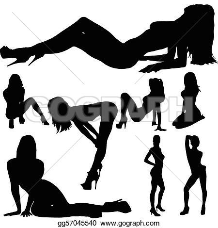 Image result for sexy woman stencil