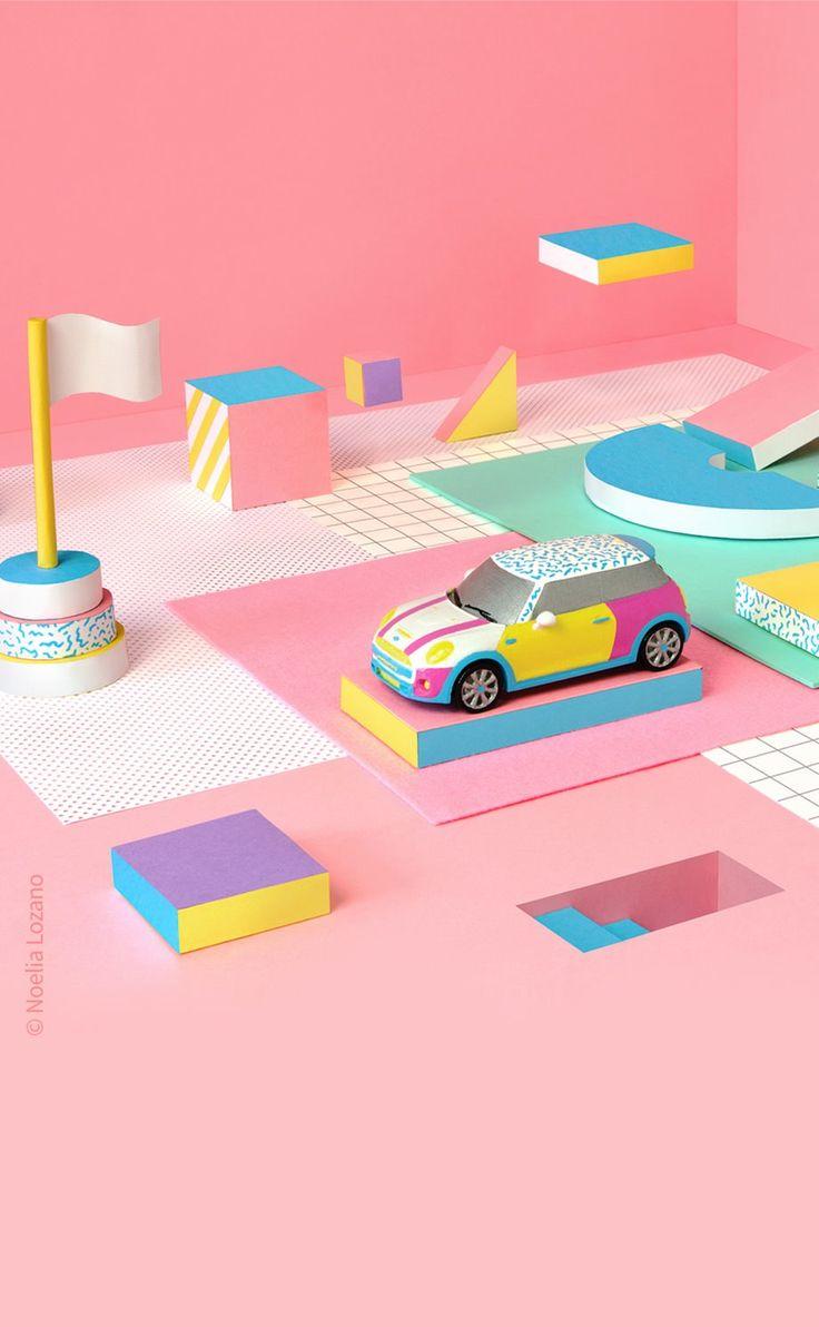 """Échale un vistazo a """"15 Maneras de crear tu Portafolio Online"""", en el foro Diseño de Domestika."""