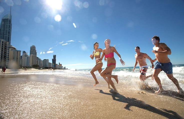 Hétvégén végre igazi strandidő lesz! Ami tudjátok mit jelent?! :)  Irány a strand! www.torolkozokozpont.hu