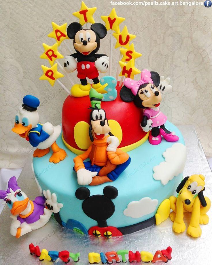 Cake Art Us : 75 best images about Paaliz Cake Art Custom Cakes ...