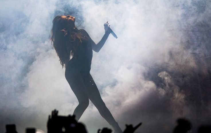 The Best Photos of Selena Gomez on the Revival Tour