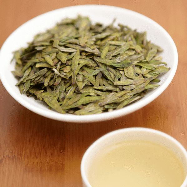 Dragon Well tea is considered as one of the finest #green teas of the world which is also ranked in the top ten Chinese teas. Order Pre-Rain Dragonwell green tea today.