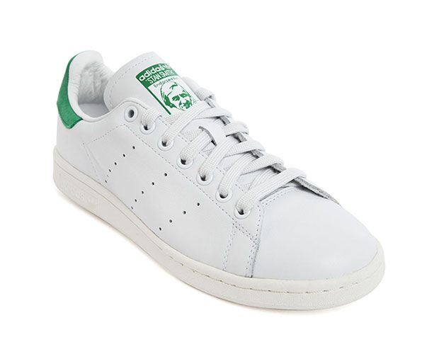 Stan Smith verte Adidas Originals #adidas #stansmith #sneakers