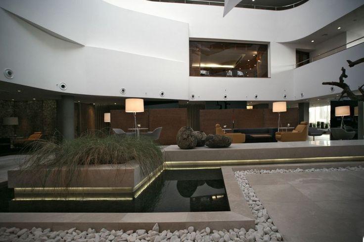 Top Radisson Hotel LobDesign by Design by Tanju Özelgin House Design Pictures
