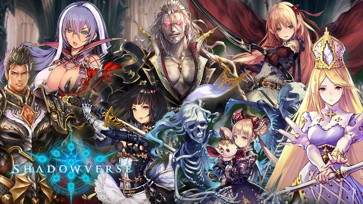 With over 400 cards and seven distinct deck types, Shadowverse is a fast-paced card collecting game supported by a generous free-to-play model. A lengthy single player campaign and interesting online-versus features give players plenty of reason to come back for more, especially those with an appreciation for high-quality card art.