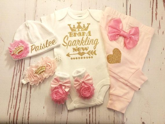baby girl coming home outfit newborn baby girl take home