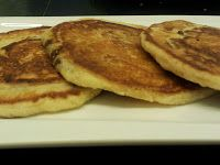 La cuisine coréenne: Hotteok-호떡 pancake coréen