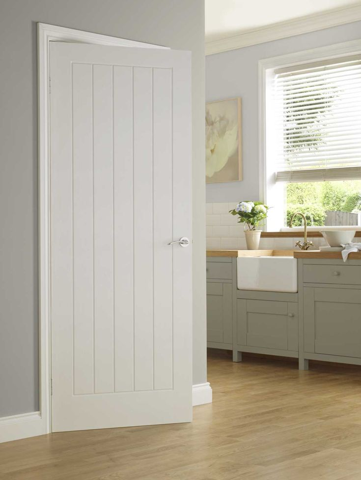 Best of The molded panel doors incorporate FSC accredited materials offering excellent appearance and performance The range has third party environmental Pictures - Minimalist painting panel doors Elegant