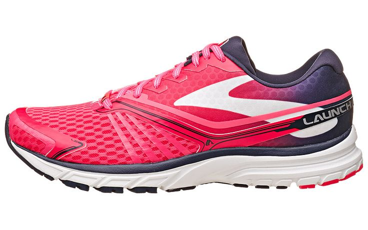 BROOKS LAUNCH 2 - Women's | Nuway Shopping