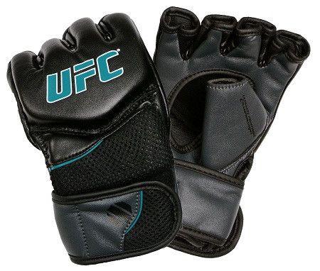 UFC Women Comp MMA Glove c14889P
