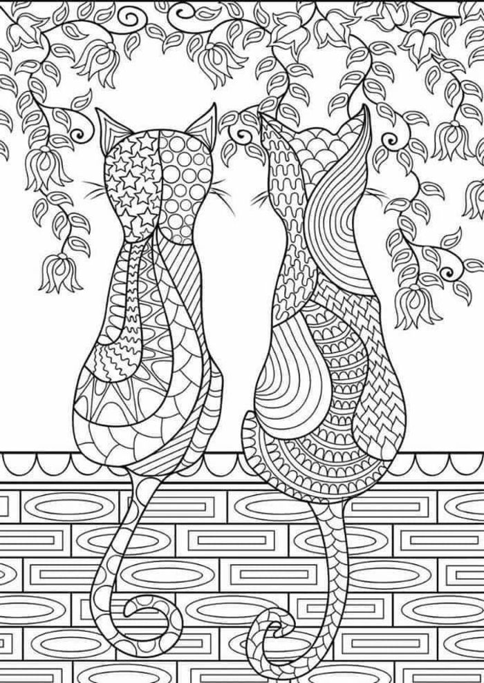 1001 Ideen Fur Originelle Und Kreative Mandalas Fur Kinder Ausmalbilder Tiere Mandala Tiere Ausmalbilder