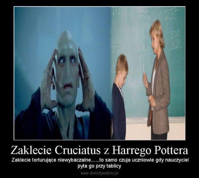 Memy z Harrego Potter'a ;________;  #9 w Losowo- 3.03.2017 #losowo # Losowo # amreading # books # wattpad