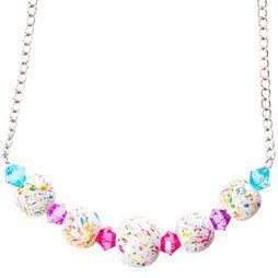 Jawbreaker Candy Necklace