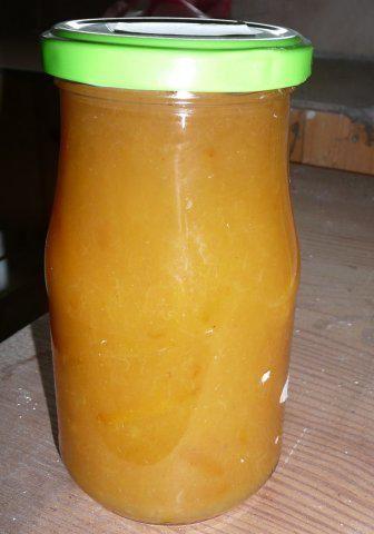 Das perfekte Mirabellen-Marmelade-Rezept mit Bild und einfacher Schritt-für-Schritt-Anleitung: Mirabellen waschen ,Stiele  & Kerne entfernen. Halbieren…