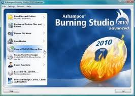 DOWNLOAD ASHAMPOO BURNING STUDIO 10+CRACK UNLIMITED | DANANG ESTUTOMO