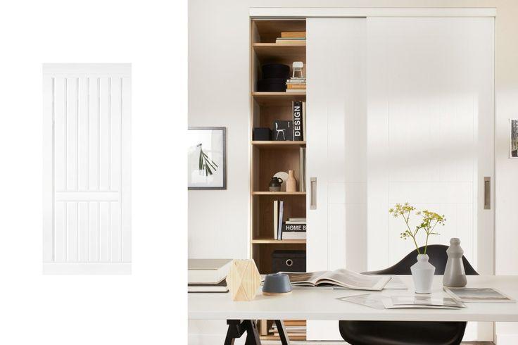Måttbeställd skjutdörr OPTIMAL (dörr celestin) Optimal är namnet på våra exklusiva massiva skjutdörrar. Dörrarna karakteriseras av mycket hög kvalitet, stabilitet och ytfinish. Optimal har rena och raka linjer, inspirerade av skandinavisk design, och ger dig många valmöjligheter. En dörr som sätter sin prägel på hemmets atmosfär.