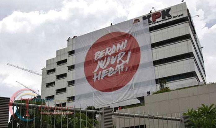 Terkait Penangkapan Ketua DPD, KPK Tetap Jadi Raja Tega Terhadap Korupsi