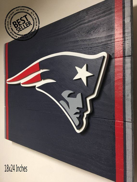 3d New England Patriots Wooden Flag Etsy In 2020 Wooden Flag New England Patriots New England Patriots Man Cave Ideas