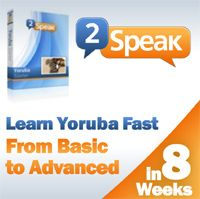Yoruba Language Course
