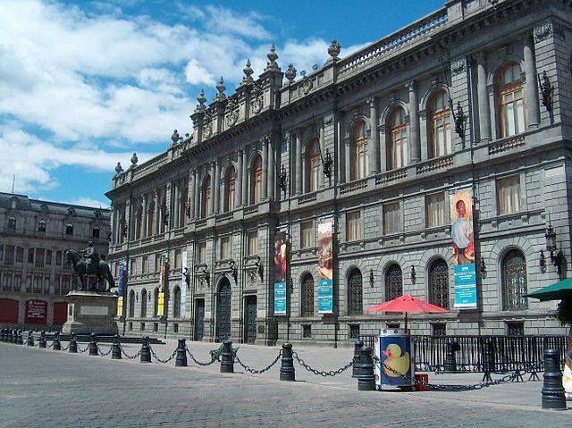 Museo Nacional de Arte, Mexico City, Mexico  The Museo Nacional de Arte (MUNAL) (English: National Museum of Art) is the Mexican national art museum, located in the historical center of Mexico City.
