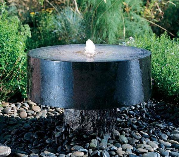 Best 25 Modern outdoor fountains ideas on Pinterest Garden