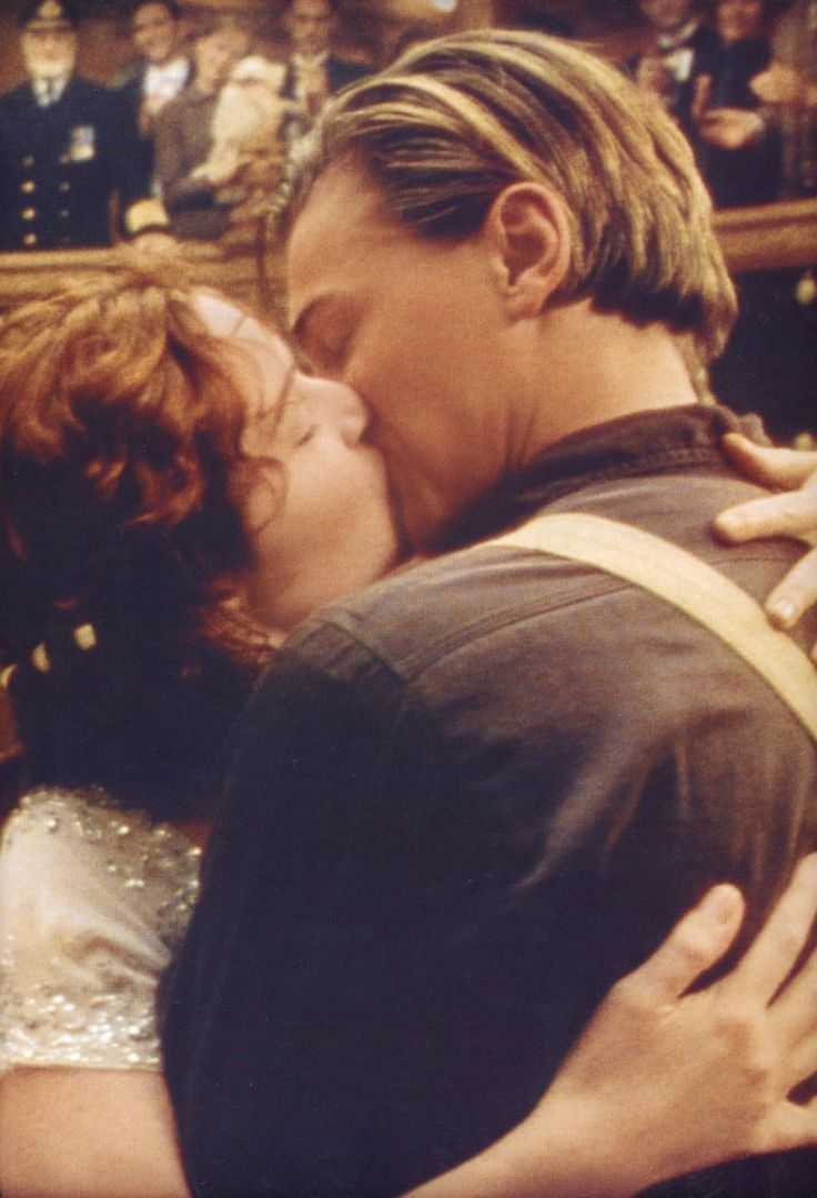 And in the end it have always been a happy end - maybe just for me.  Rose and Jack <3